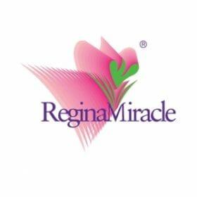 Logo Regina Miracle