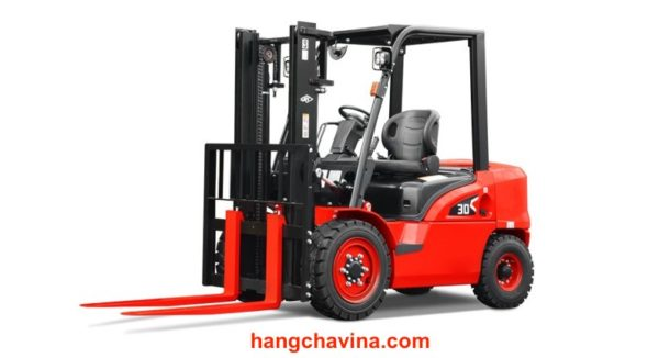 Xe nâng Hangcha 3 tấn X series