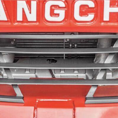Bộ tản nhiệt của xe nâng 2 - 2.5 tấn XF2 Hangcha
