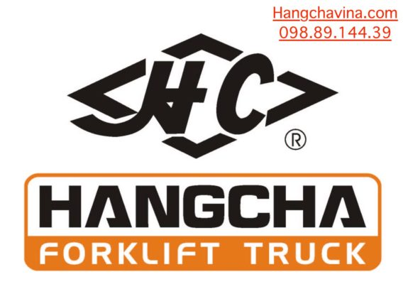 Logo hangcha En