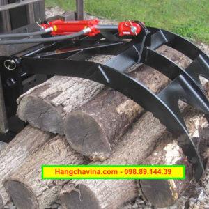Bộ kẹp gỗ