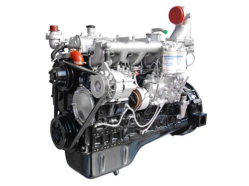 Động cơ Yuchai YC6B125