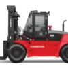 Xe nâng 12 - 16 tấn Hangcha mới 100%