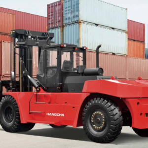 Xe nâng 28 - 32 tấn Hangcha