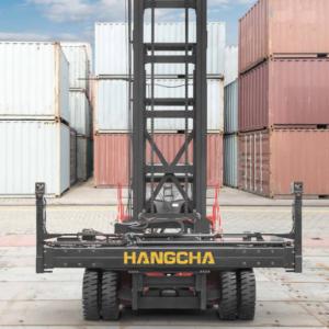 Xe nâng container Hangcha