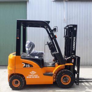Xe nâng 1.5 tấn X series - CPCD15 Hangcha