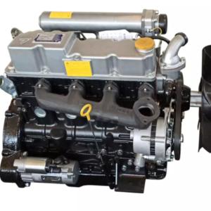Động cơ Xinchai C490 BPG
